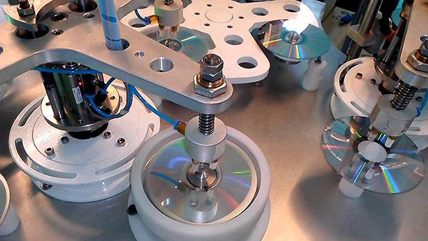 cơ khí chế tạo máy là gì
