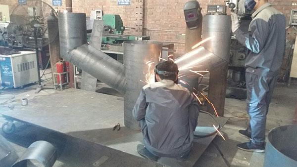 giới thiệu công ty cơ khí hải phòng